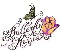 butterfly kisses by metacharis on deviantart tattoos and