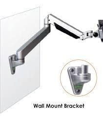 Imac Wall Mount Reach Articulating Arm Vesa Mount