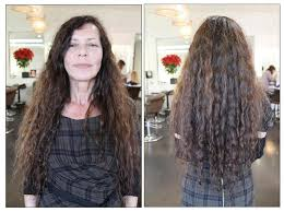 hairstyle makeovers before and after amazing hair makeover neil george