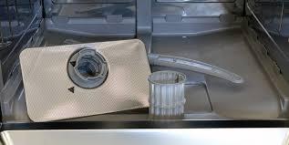 Bosch Dishwasher Water Inlet Filter Bosch Ascenta Shs5av55uc Dishwasher Review Reviewed Com Dishwashers