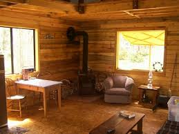 Best  Small Cabin Interiors Ideas On Pinterest Small Cabin - Log cabin interior design ideas