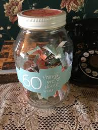 60 things for 60th birthday 60 or however they re turning things we about you