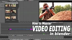 tutorial video editing pin by willie murphy on blender 3d pinterest