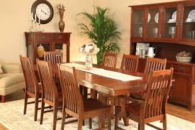 mission style dining room furniture santa rosa mission style trestle dining room furniture set by within