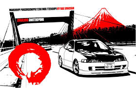 jdm sticker wallpaper best honda jdm logo wallpaper drawing