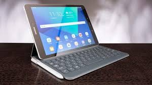 Tablet S3 Samsung Galaxy Tab S3 Review Rating Pcmag