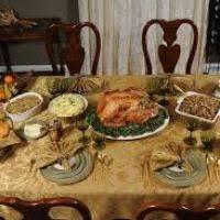 thanksgiving dinner for two recipes divascuisine