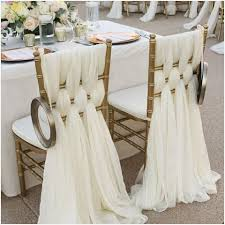 white wedding chair covers chair cover for wedding modern looks new white wedding chair