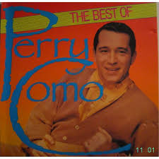 the best of perry como by perry como cd with flaming ref 113558325