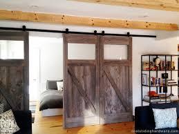 Rustic Bedroom Doors - rustic bedroom