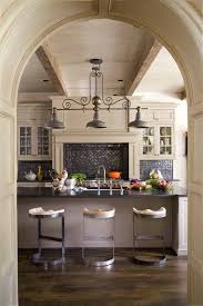 mission style kitchen island mission style light fixtures with traditional kitchen and beverage