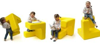 Playful Furniture For Kids   Exciting Pieces  Vurni - Kids furniture