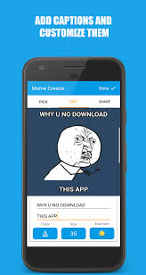 Meme Generator Why U No - why u no download this app https play google com store apps