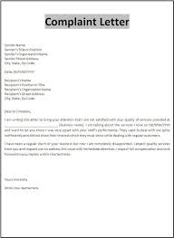 best ideas of customer claim response letter sample about resume