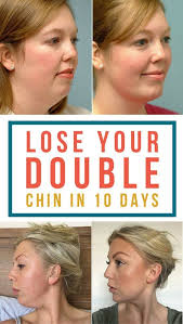 flattering hairstyles for double chins or sagging necks simple ways to lose double chin in 10 days facial exercises