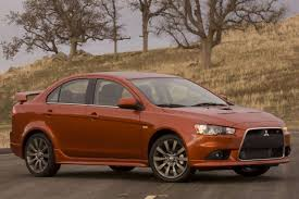 used 2013 mitsubishi lancer sedan pricing for sale edmunds