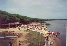 """Camping: """"Las Tejas"""" - Zárate - Buenos Aires"""