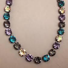 making swarovski crystal necklace images 40 best sabika inspired images swarovski crystal jpg