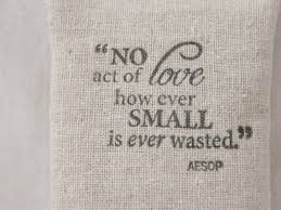 nurse quote gifts aesop quote lavender sachet teacher appreciation gifts for
