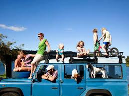 survival car family road trip survival guide travelchannel com travel channel