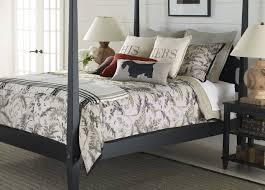 Ethan Allen Upholstered Beds Good Ethan Allen King Beds At Home Modern King Beds Design