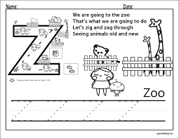 free worksheets a to z tracing worksheets free math worksheets