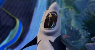 8 shark tale 2004 desperately dissecting dreamworks