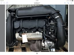 peugeot one n18 2014 engine swap to upgraded one from peugeot rcz r north