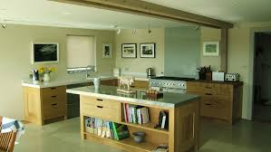 Grand Designs Kitchens Grand Designs Kitchen In Oak