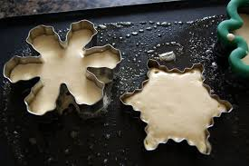 and the mock turtle cookie cutter pancakes