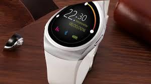 amazon com newyes nbs02 bluebooth kw18 bluetooth smart watch youtube