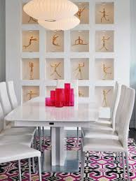 Pink Dining Room Chairs Best 25 Pink Dining Room Furniture Ideas On Pinterest Pink
