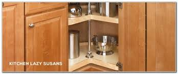 Kitchen Cabinet Lazy Susan Corner Cabinet Lazy Susan Cabinet Home Decorating Ideas