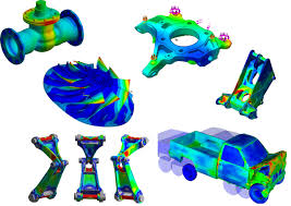 finite element analysis fea mechanical engineering