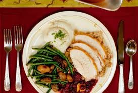 7 places in boston to thanksgiving dinner devonshire