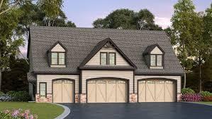 Large Garage 2 Bedroom 1 Bath Cabin U0026 Lodge House Plan Alp 09z4 Allplans Com
