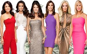 the real housewives net worth and salaries all things real