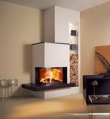 Wohnzimmer Raumteiler Modernes Wohndesign Modernes Haus Kamin Raumteiler Idee Modernes