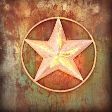 Lone Star Home Decor by Topanga Patina By Omar Wysong U2014 Rebar Lone Star Rustic Wall Piece