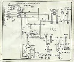carrier split ac wiring diagram window ac wiring diagram wiring