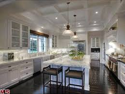 best 25 celebrity kitchens ideas only on pinterest beautiful