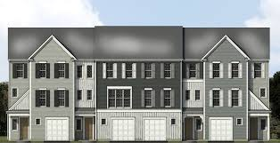 Townhomes Floor Plans New Townhome Floorplans Just Released At Arcona Meadows In