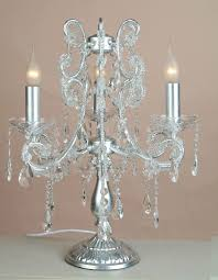 chandelier table lamps stand u2014 home ideas collection chandelier