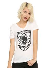 call of duty black ops 2 halloween costumes call of duty black ops iii zombie labs girls t shirt topic