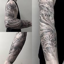 image result for design your own sleeve tattoos