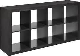 Bookcase Storage Units Contemporary Interior Design With Ikea Cube Shelves And Altra