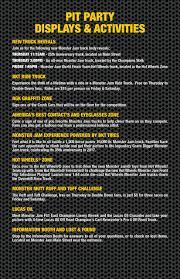 diecast monster jam trucks displays u0026 activities monster jam