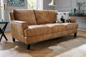 Nubuck Leather Sofa Leather Sofas Corners And Chairs Sofology