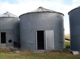 Deep Silo Builder Best 25 Silo House Ideas On Pinterest Grain Silo Country Bar