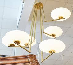 innovation wonderful glass orb chandelier for excellent interior
